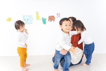 幼稚園イメージ