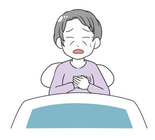 動悸 睡眠中 高齢女性