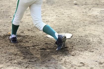 草野球のバッター