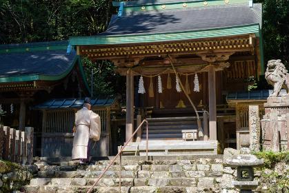 ご祈祷 お祓い 祈り お宮参り 七五三 神社