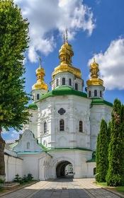 Kyiv Pechersk Lavra in Kyiv, Ukraine