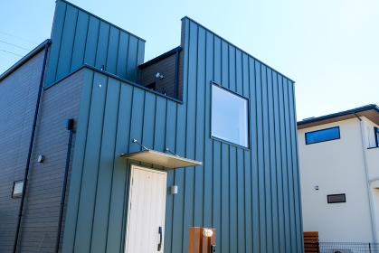 住宅地イメージ 新興住宅 モデルハウス 城山台