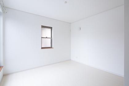 インテリア・窓のある部屋