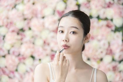 美容・化粧・女性