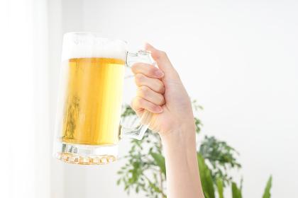 ビール・乾杯イメージ