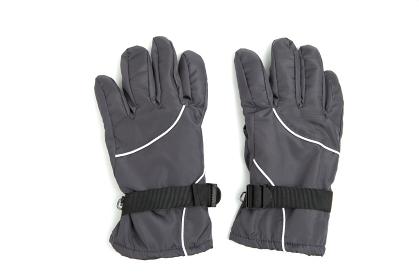 防寒用の手袋