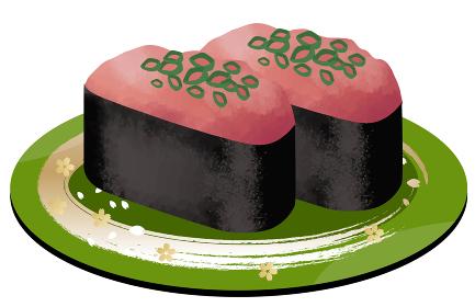 お寿司:出前 デリバリー 寿司屋 日本食 板前 持ち帰り お土産 生物 お刺身 切り身 新鮮 しゃり