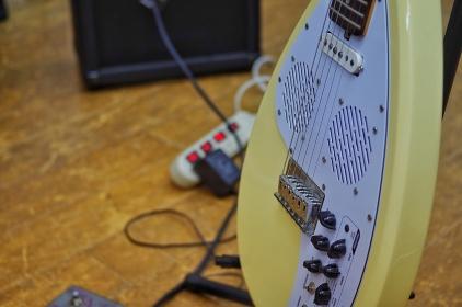 バンド練習イメージ