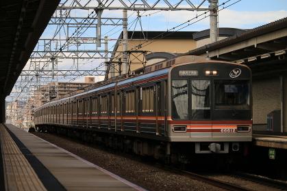 大阪メトロ66系