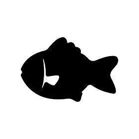 魚 アイコン