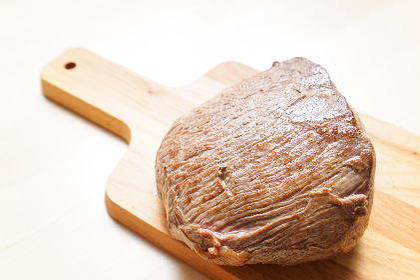 牛肉のかたまり肉