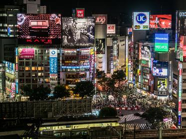 渋谷 盆踊り