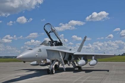 F/A-18ホーネット