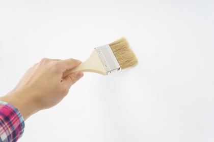 ペンキ塗り・DIY