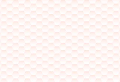 アブストラクト ハニカムポリゴン ピンク