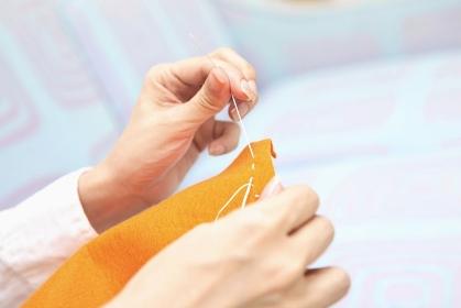 裁縫イメージ