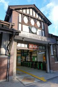 原宿駅 2018年5月