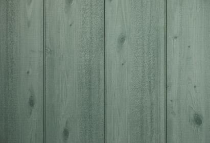 緑色の塗装をしたドアの表面