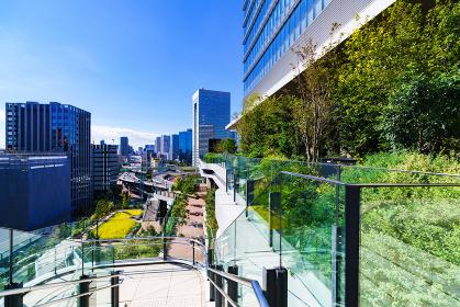 東京ポートシティ竹芝 TOKYO PORTCITY TAKESHIBA 【スマートシティ】【東京都】