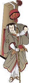 浮世絵 歌舞伎役者 その39