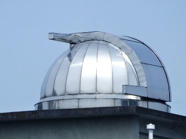 公共施設の天文台