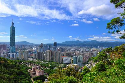 Travel in Taiwan