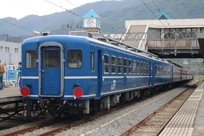JR西日本12系客車