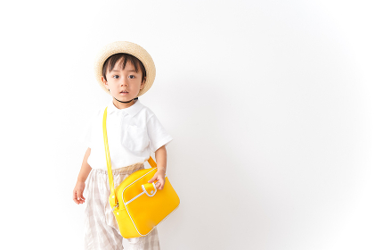 幼稚園児・入園