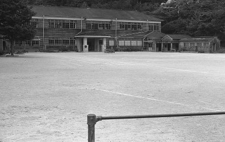 新島小学校