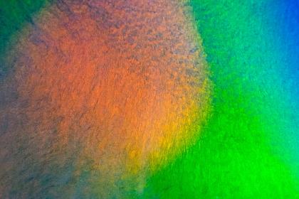 反射した光のグラデーション(背景素材)