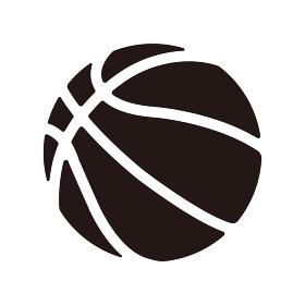 バスケットボール アイコン