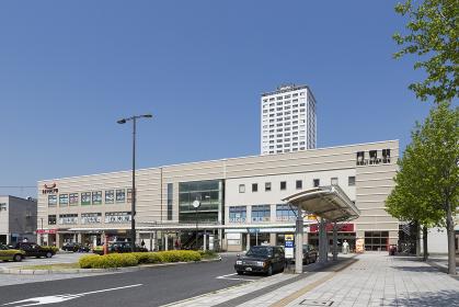 JR門司駅東口