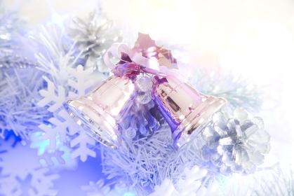 クリスマスリースのベル