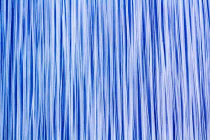 青色のゼブラ柄風の背景素材