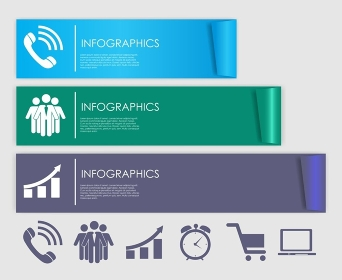 Infographic Templates for Business Vector Illustration. EPS10. Infographic Templates for Business Vector Illustration.