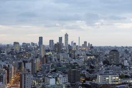 東京パノラマ