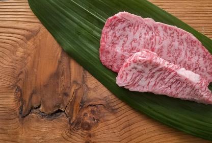 薩摩黒毛和牛 焼カルビ