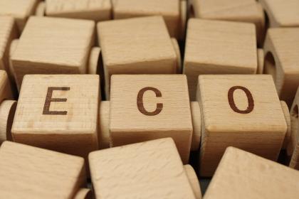 エコロジー eco エコ 環境問題