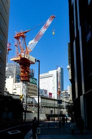 渋谷 再開発 2018年11月