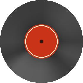 レコード盤