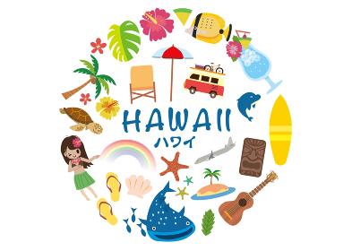 ハワイ 旅行 観光