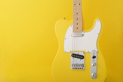 エレキギター単体写真