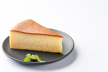 チーズケーキ(スフレ)