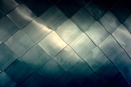 Titanium background