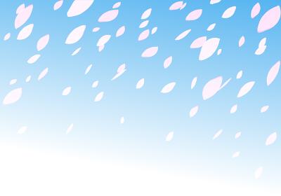 桜 ブルー 12