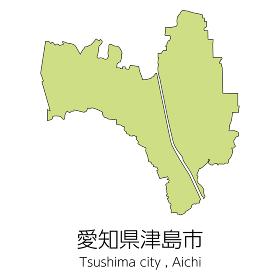 愛知県津島市