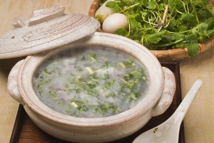 七草粥 新年の料理