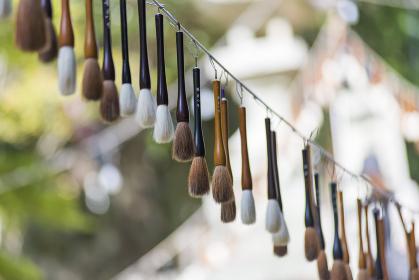 筆祭 熊野/広島県