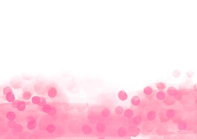 ピンク, 背景・パーツ, 背景, 背景素材, バック, バックグラウンド, 手描き, 手書き, 筆書