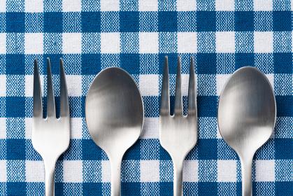 スプーンとフォーク 食器